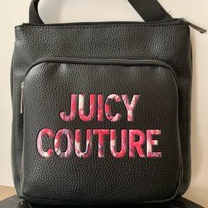 Juicy Couture- crossbody handbag